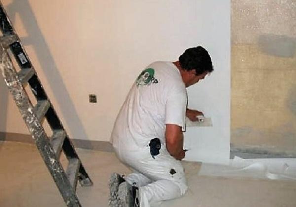 schildersbedrijf turnhout